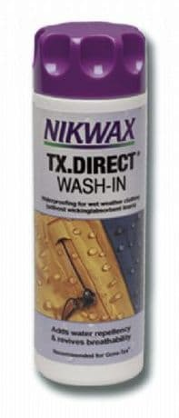 Nikwax TX Wash In Waterproofer