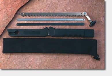 Outdoor Edge Pak Saw Spare Blades