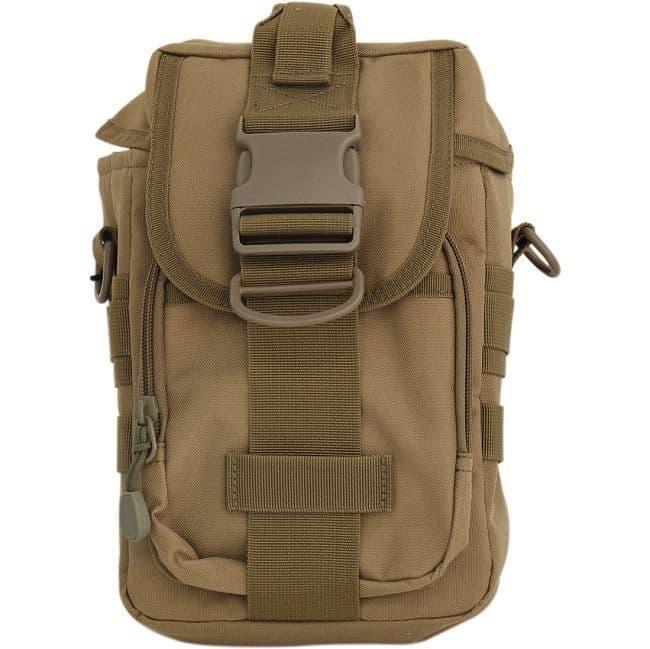 Pathfinder Molle Shoulder Bag