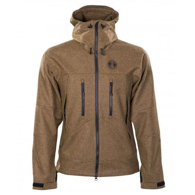 Petromax Deubelskerl Loden Jacket - Walnut Brown