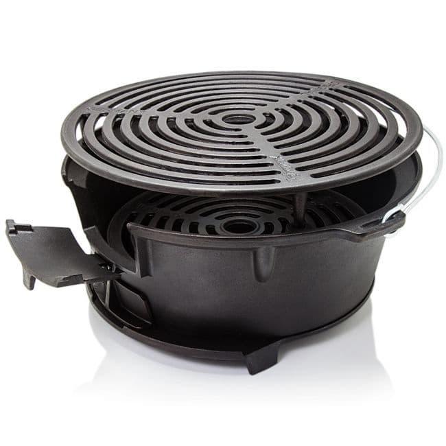 Petromax Fire Barbecue Grill
