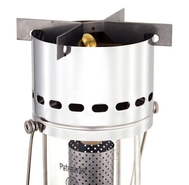 Petromax Storm Lantern Cooking Device for HK350 & HK500