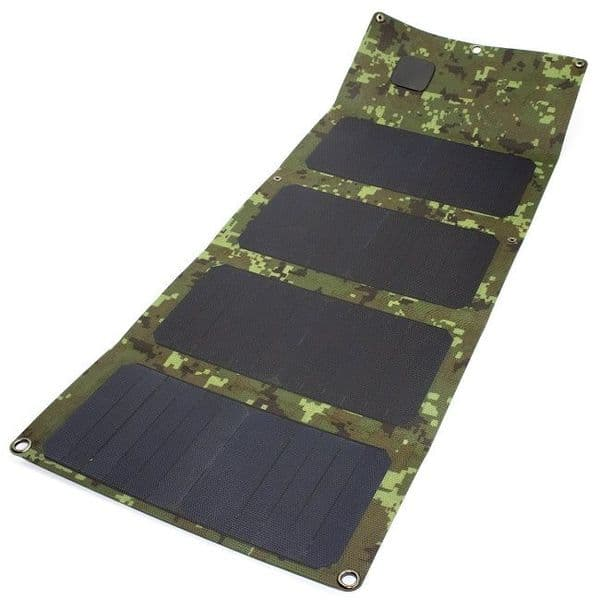 Powertraveller 28E Foldable Solar Panel