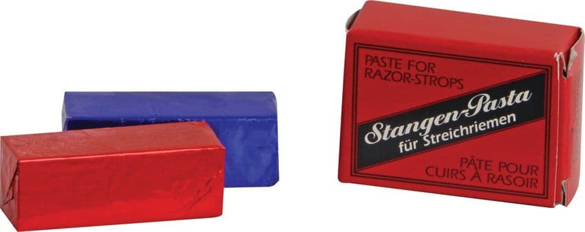 Razor Strop Grinding Paste (boxed)