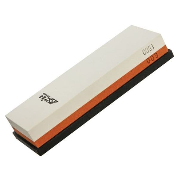 Real Steel Japanese Combination  Water Stone - 1500/600