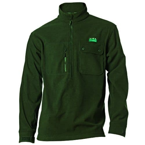 Ridgeline Igloo Windproof Fleece Top