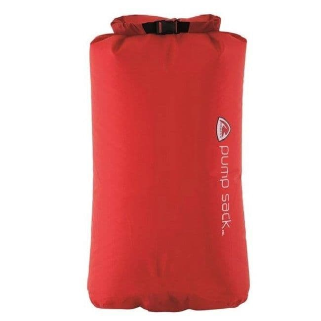 "Robens Canoe Dry ""Pump"" Sack - Keep that kit dry and pump up your kip mat."