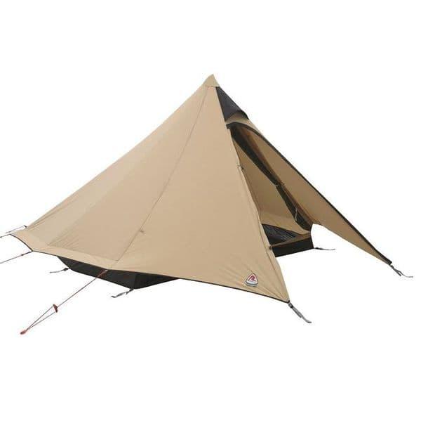 Robens Fairbanks Tent - a brilliant smaller tent
