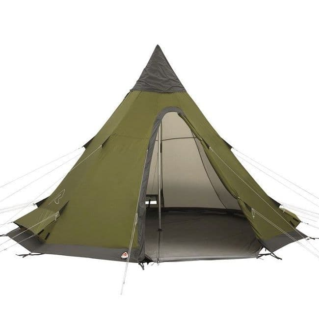 Robens Field Base Tipi Style Tent