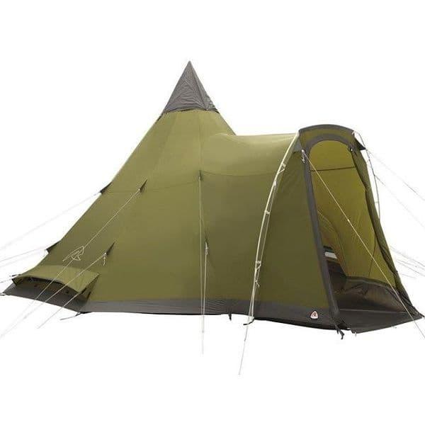 Robens Field Tower Tipi Style Tent - The Lightweight Kiowa!