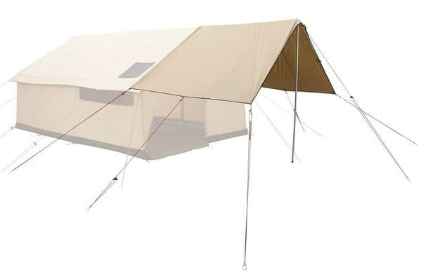 Robens Prospector Tarp - Superb Addition to your Prospector Tent