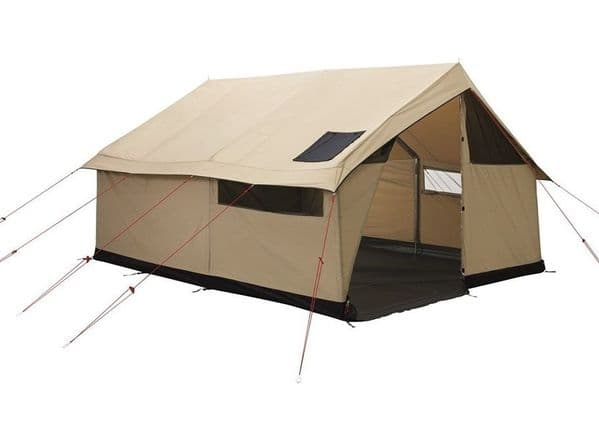Robens Prospector Tent -  A Stunning Quality Traditional Style Tent
