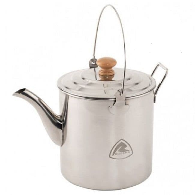 Robens White River Kettle