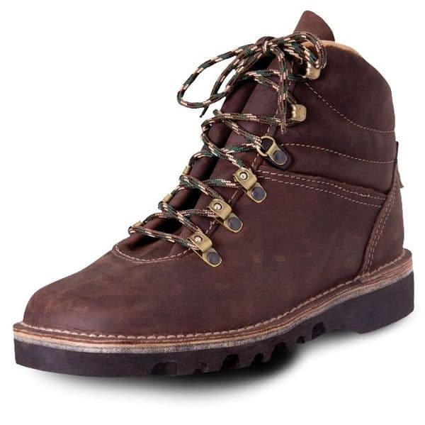Rogue Trans Africa Boots