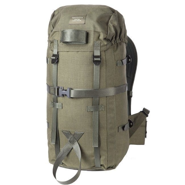 Savotta Light Patrol backpack