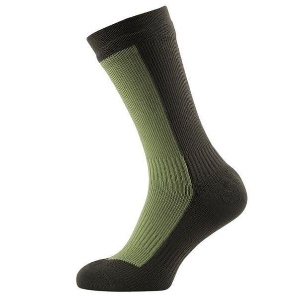 Sealskinz Hiking Waterproof Socks - Mid