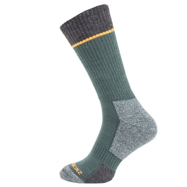 Sealskinz Quickdry Mid Length  Sock