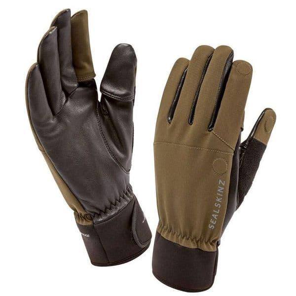 Sealskinz Sporting Waterproof Gloves
