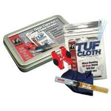 Sentry Solutions Gear Care Tin - Ideal kit for taking care of your gear