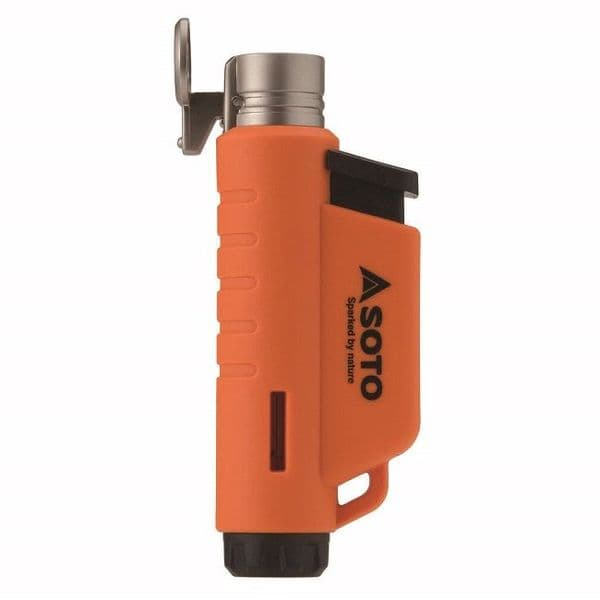 Soto Micro Torch