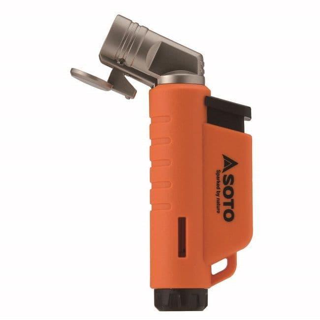 Soto Micro Torch - Angled