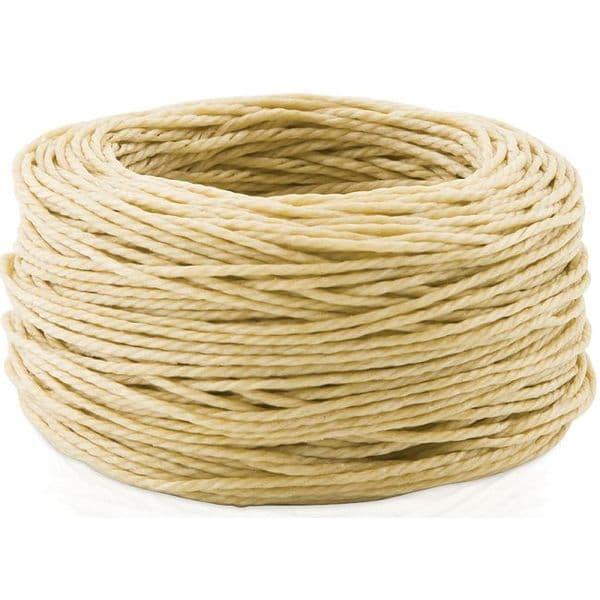 Speedy Stitcher Fine Waxed Thread - 30 yards