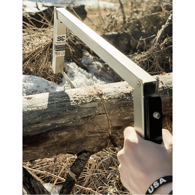 Spring Creek Tuff Folding Buck Saw - 24""