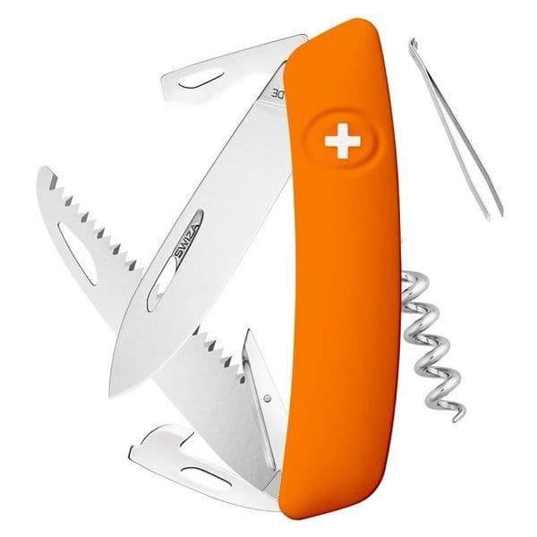 Swiza D05 Multi Function Folding Knife