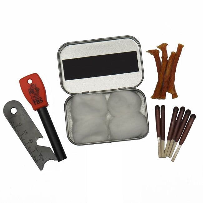 TBS Fire Lighting Kit