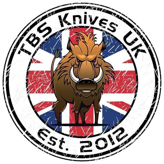 TBS Knives® - Exclusive to The Bushcraft Store®