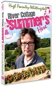 The River Cottage Book - Summer
