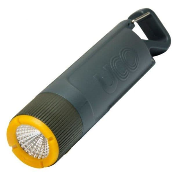 UCO Firefly Waterproof Match Case and Torch
