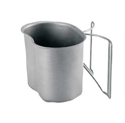 US GI Type Stainless Steel Cup