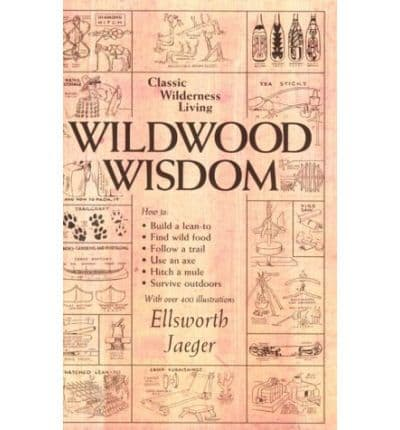 Wildwood Wisdom Book