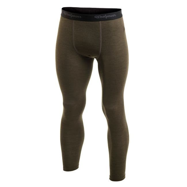 Woolpower Long Johns - Lite