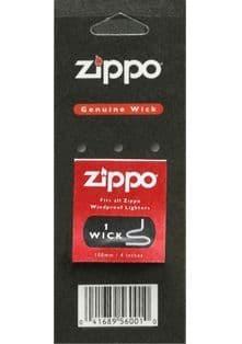 Zippo Petrol Lighter Spare Wick