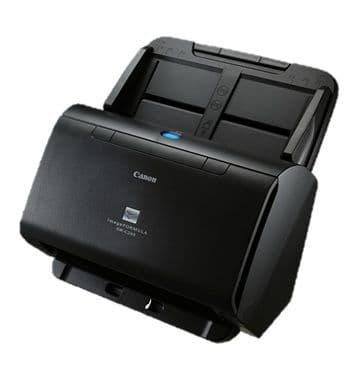 Canon DR-C240 Passport Scanner | Free Delivery | bmisolutions.co.uk