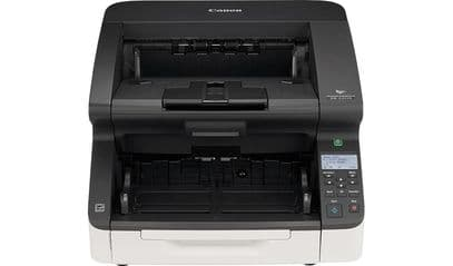 Canon DR-G2110 Network Scanner | Free Delivery | www.bmisolutions.co.uk