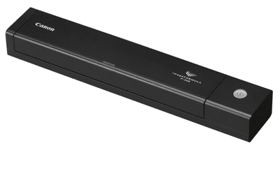 Canon P-208ii | Document Scanner | In Stock | www.bmisolutions.co.uk