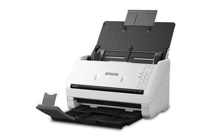 Epson WorkForce DS-770 Document Scanner | Free Delivery | https://www.bmisolutions.co.uk