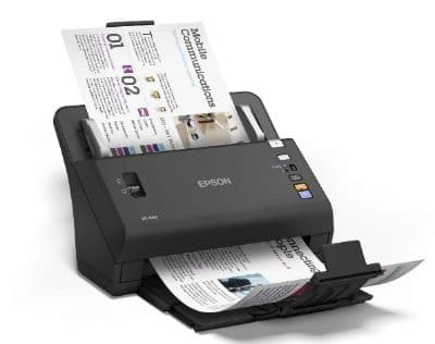 Epson WorkForce DS-860 Document Scanner | Free Delivery | www.bmisolutions.co.uk