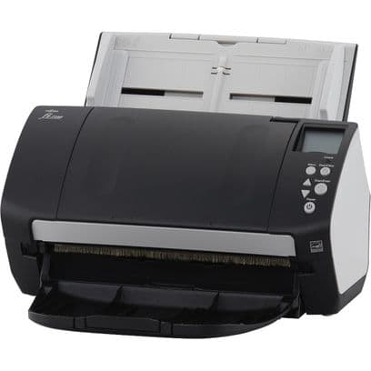 Fujitsu Fi-7180 A4 Duplex Document Scanner | Free Delivery | https://www.bmisolutions.co.uk