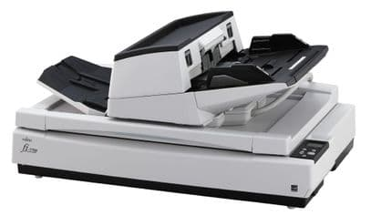 Fujitsu fi-7700 Scanner | Free Delivery | https://www.bmisolutions.co.uk