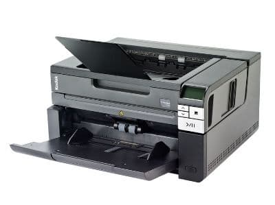 Kodak i2900 Document Scanner | Free Delivery | www.bmisolutions.co.uk