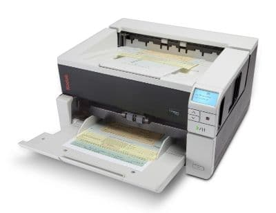 Kodak i3400 Document Scanner | In Stock with Free Delivery | www.bmisolutions.co.uk