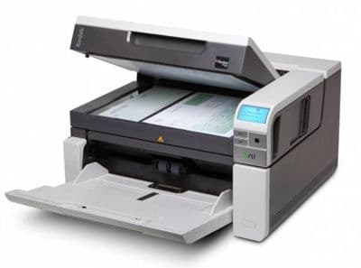 Kodak i3450 Document Scanner | Free Delivery | www.bmisolutions.co.uk