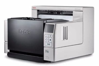 Kodak i4650 Production Scanner | Free Delivery | https://www.bmisolutions.co.uk