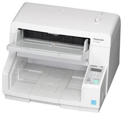 Panasonic KV-S5076H Document Scanner | https://www.bmisolutions.co.uk | 0800 0438872