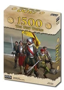 1500 : The New World