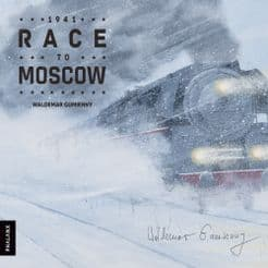 1941 : Race to Moscow